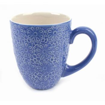 """Tasse à café """"champ de fleurs"""""""