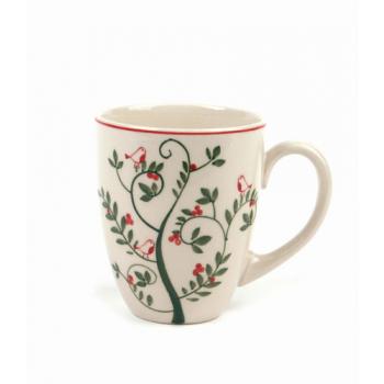 """Tasse à café, design """"oiseaux"""""""
