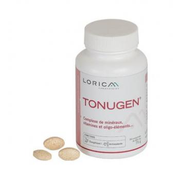 Tonugen_energie_vitalite_vitamine_mineraux_complement_alimentaire_lorica