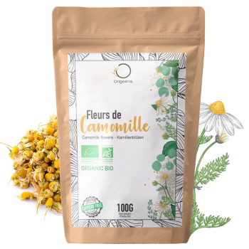 Infusion Camomille ~ 100g
