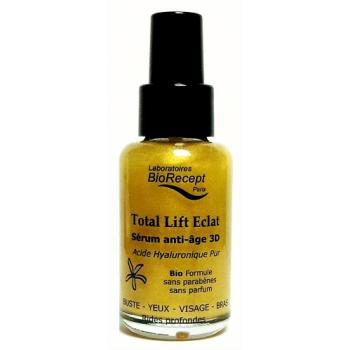 Sérum rajeunissant Total lift éclat - 50 ml