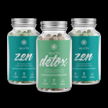 Pack Total Zen