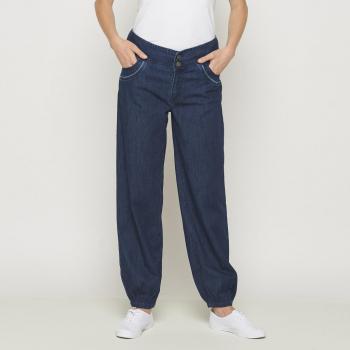 Jeans Tranquillo en coton bio Baggy