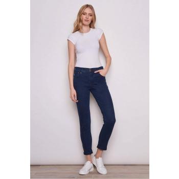 Jeans Tranquillo en coton bio skinny Mahlia