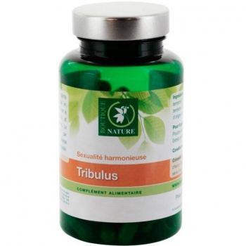 Tribulus terrestris - 90 gélules