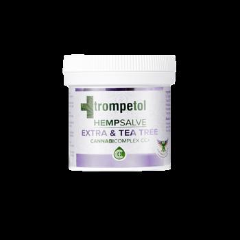 Trompetol HempSalve Extra & Tea Tree - 100ml