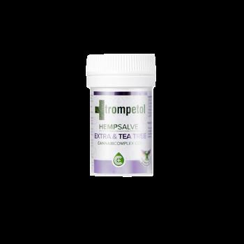 Trompetol HempSalve Extra & Tea Tree - 30ml
