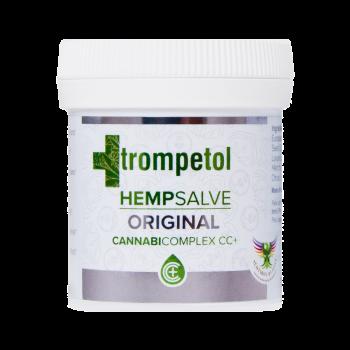 Trompetol HempSalve Original - 100ml