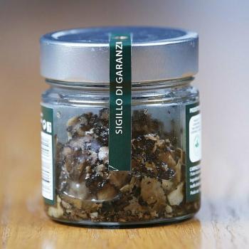lamelles de truffe bio 100gr
