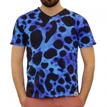Tshirt_Homme_Azureus_Etiquette Tshirt_Homme_Azureus_mannequin