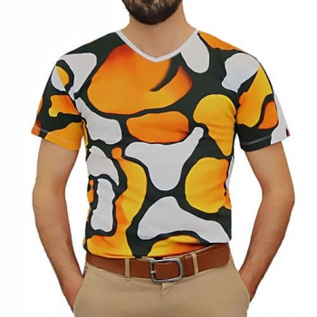 Tshirt_Homme_Amphiprion_mannequin