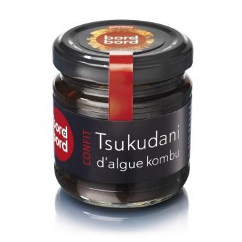 Tsukudani Bio à l'Algue Kombu 100g