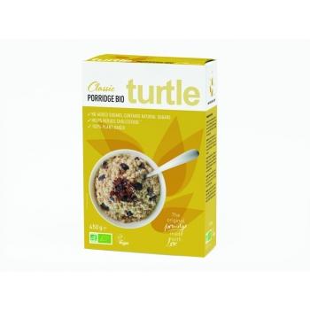 Turtle Porridge Bio Classic