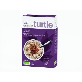Turtle Porridge Bio Fibre