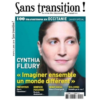 Sans Transition! Occitanie N°9