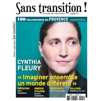 Sans Transition! Provence N°9