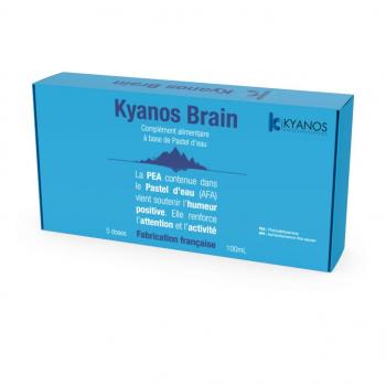 Kyanos Brain