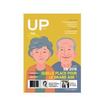 UP le mag n°11