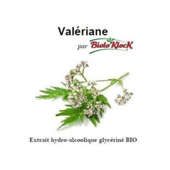 Extrait de Valériane - 100ml
