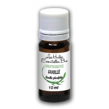 Huile essentielle de Vanille BIO 30 ml DROMESSENCE