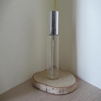 Vaporisateur vide en verre 30 ml