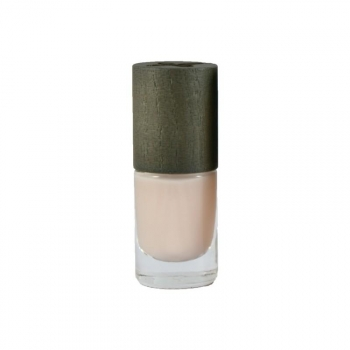 Vernis à ongles naturel 49 Rose blanche