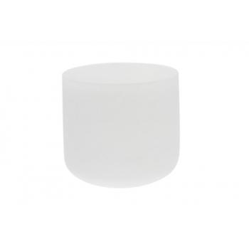 Bol de cristal chantant 25 cm