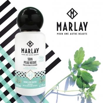 Soin Peau Neuve Marlay à la Chélidoine 125 ml