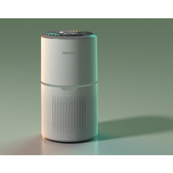 PURIFICATEUR D'AIR DETOXIMIX AIR PURIFIER