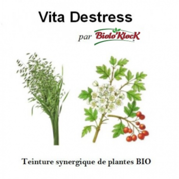 Vita Destress - 100ml