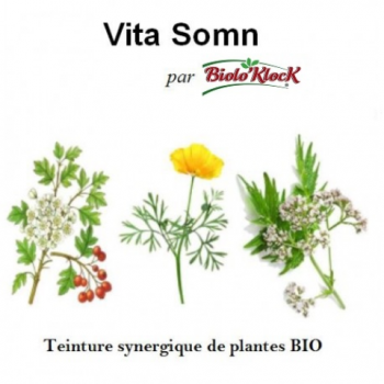 Vita Somn - 100ml