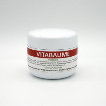 Vitabaume