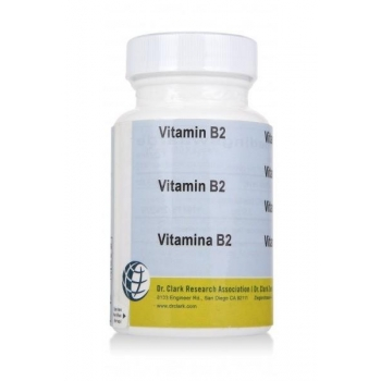 Vitamine B2 Gélules
