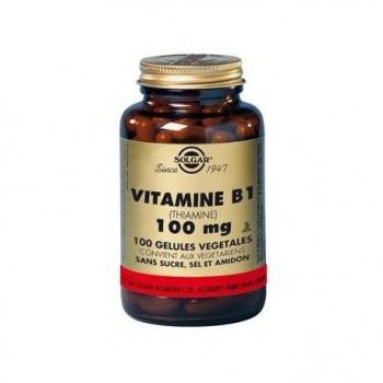 vitamine-b1-100-mg-solgar