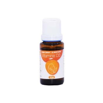 vitamine-d3-solgar