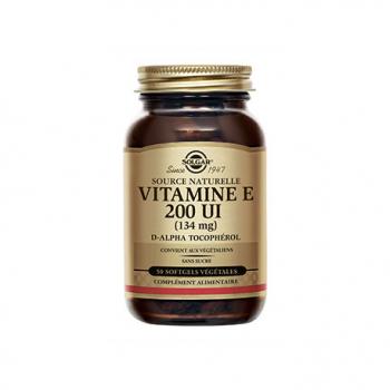 vitamine-e-200-ui-solgar