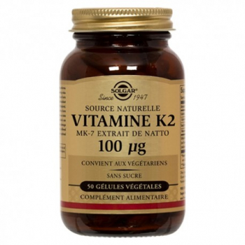 vitamine-k2-solgar