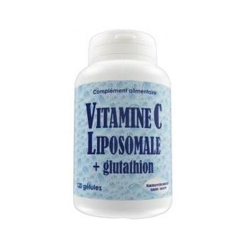 vit C liposomale 120 gélules