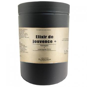 Elixir de jouvence 1000 gélules