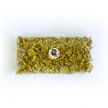 Mix salé Bio Gingembre Curcuma 1kg - Mélange de graines marinées non grillées - sans gluten