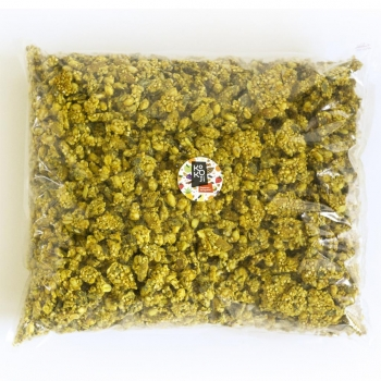 Mix salé gingembre curcuma - sac vrac de 5 kg
