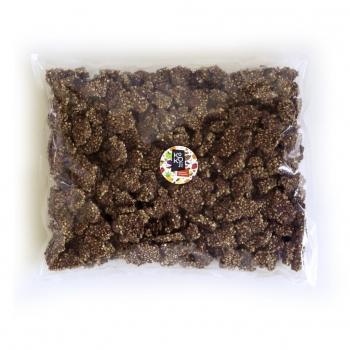 Muesli croustillant cacao noisette - sac vrac de 2 kg