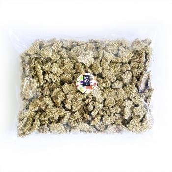 Muesli croustillant Yellow Detox - sac vrac de 2 kg