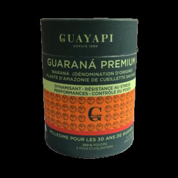 Waranà Premium Guarana des Terres d'Origine