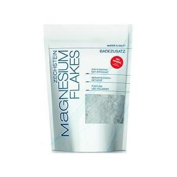 Flocons de magnésium de Zechstein 500g - Water&Salt