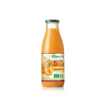 Nectar d'Abricots Bio 0.75L-Vitamont