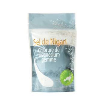Sel de Nigari - 150gr - Ah Table