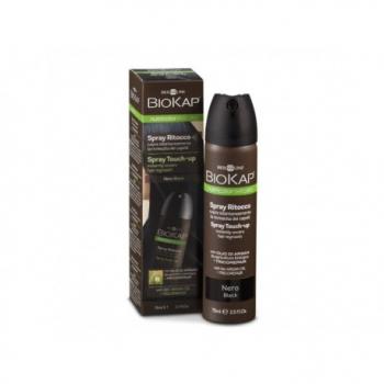 Spray Retouche Noir - 75ml - Biokap