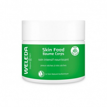 Skin Food Baume Corps - 150ml - Weleda