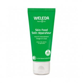 Skin Food Soin Réparateur - 30ml - Weleda